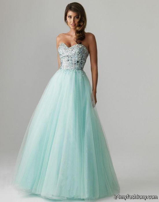 Strange Prom Dresses 2012 – Fashion dresses
