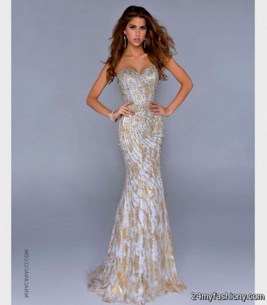 Prom dress online terbaru