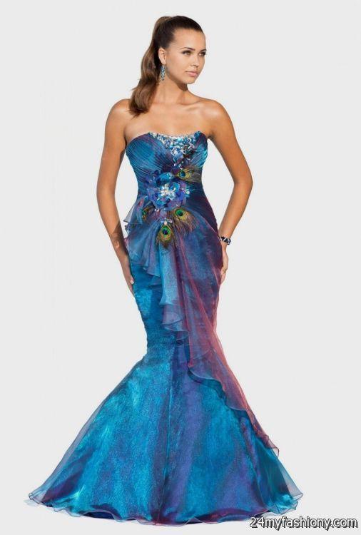 winter formal dresses for freshman 2016-2017 » B2B Fashion