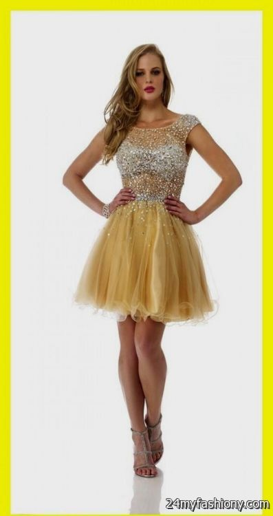 winter formal dresses for freshman 2016-2017 » B2B Fashion