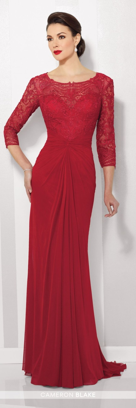 Best Red Party Dresses 2018 2019 B2b Fashion