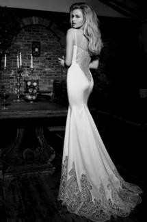backless wedding dress pinterest 2016-2017 » B2B Fashion