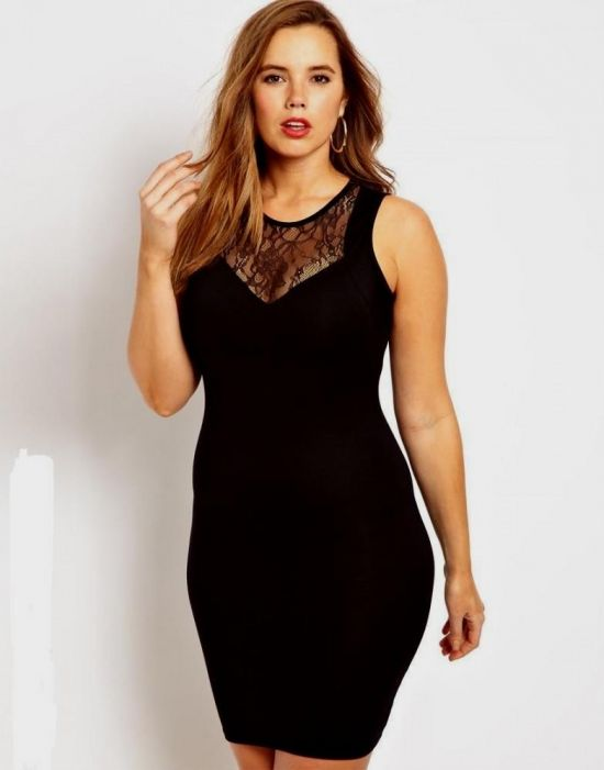 Bandage Dress Plus Size 2016 2017 B2b Fashion