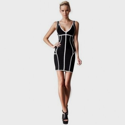 bandage dress plus size looks | B2B Fashion