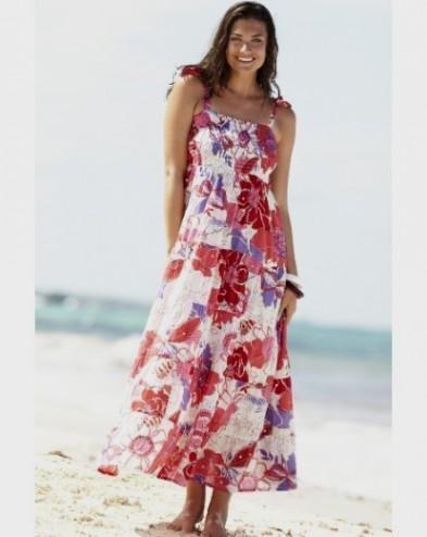 Beach Dresses Plus Size 2016 2017 B2b Fashion