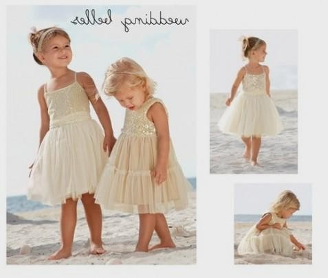 Beach flower girl dresses 2016 2017 b2b fashion for Flower girl dress for beach wedding