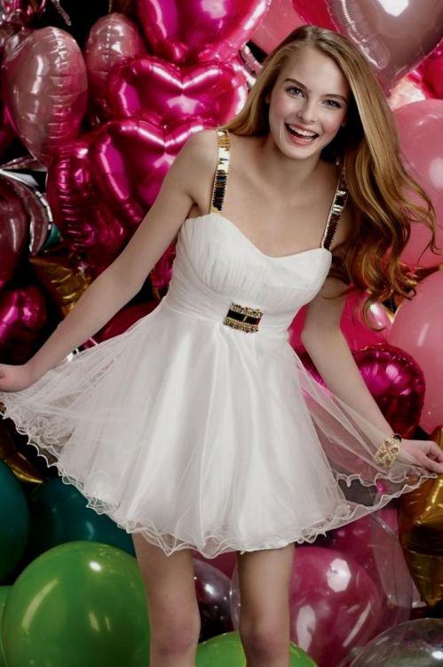 Beautiful Dresses For Tweens Looks B2B Fashion