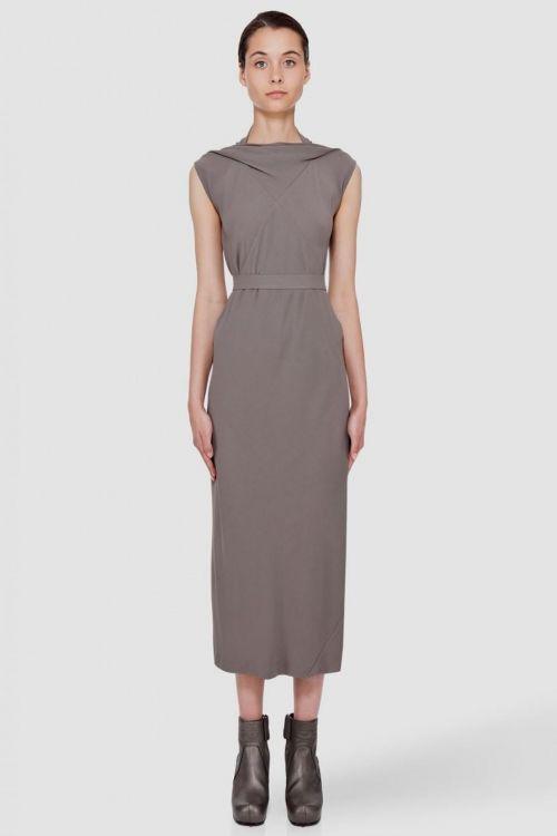One piece dresses below knee