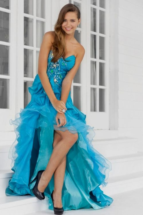 best prom dresses ever made 2016-2017 | B2B Fashion