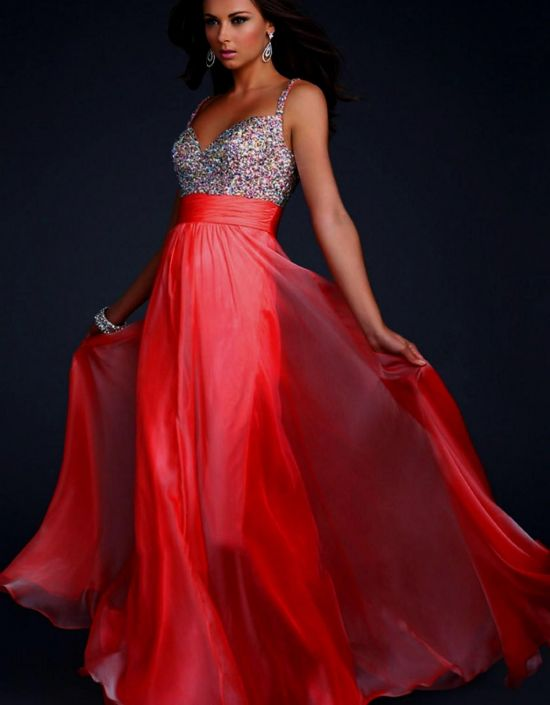 Best Red Prom Dresses - Discount Evening Dresses