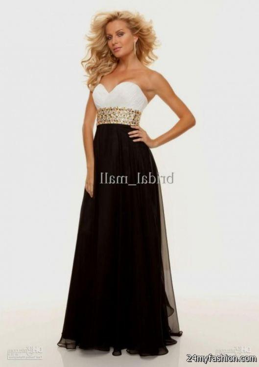 Black And Gold Dresses For Juniors Looks B2b Fashion