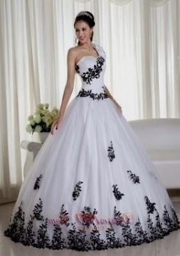 black and white ball gown 2016-2017 » B2B Fashion