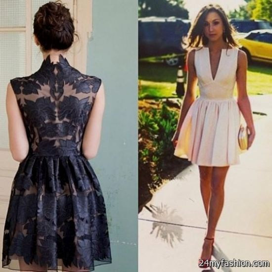 Shoes With Lace Dress - Dress