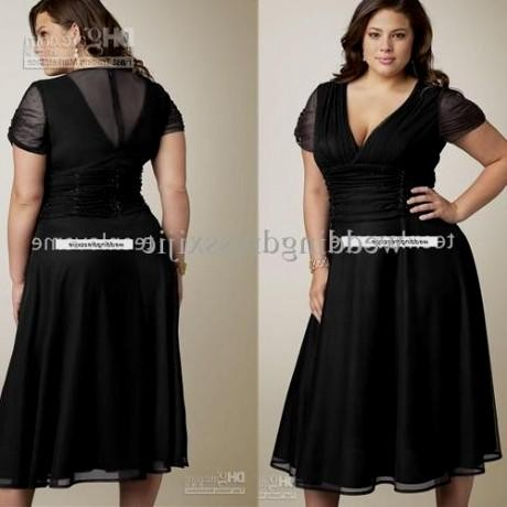 black bridesmaid dresses with sleeves plus size 2016-2017 | B2B ...