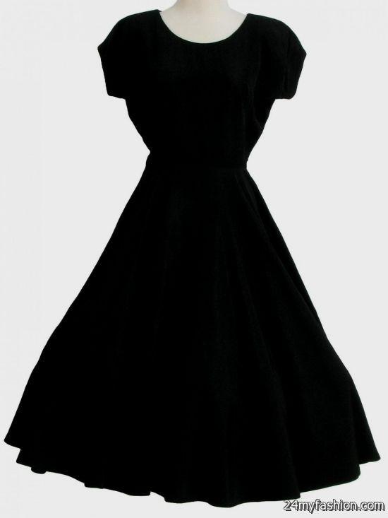 Black Dresses For Teenagers Formal Looks B2b Fashion