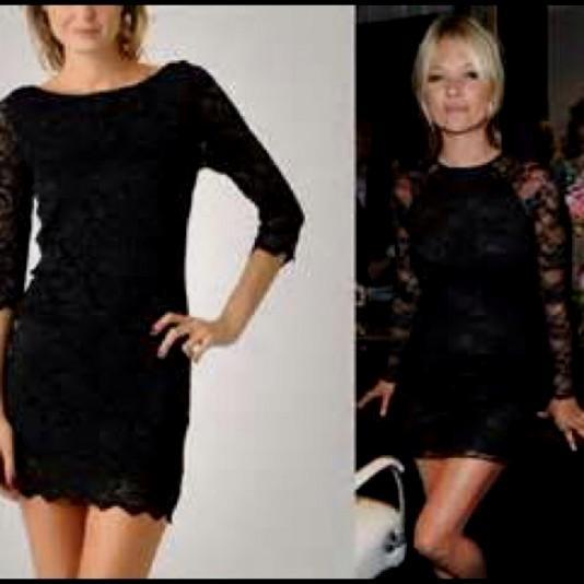 Black Dresses Forever 21 Looks B2b Fashion