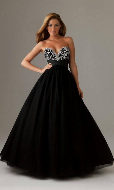 Black Formal Long Dresses For Juniors 2016 2017 B2b Fashion