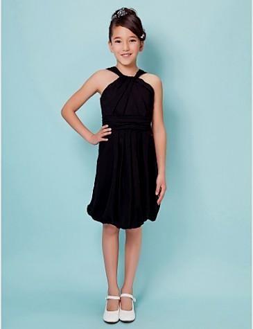Junior Black Dresses Photo Album - Reikian