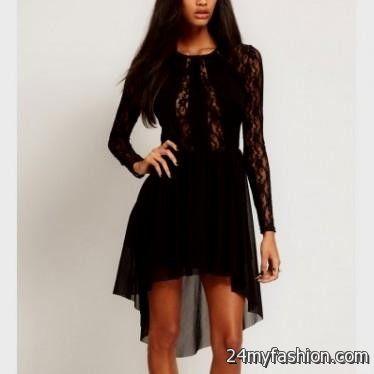 Lace Dresses Tumblr