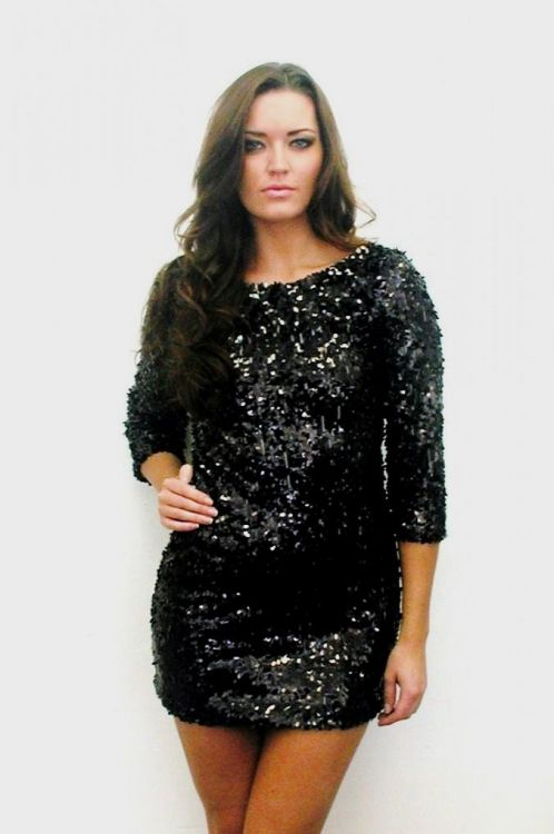 Plus size marilyn monroe glitter dress