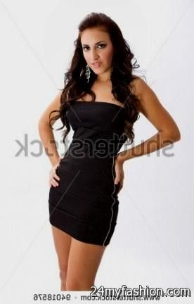 Images of Tight Short Dress - Reikian