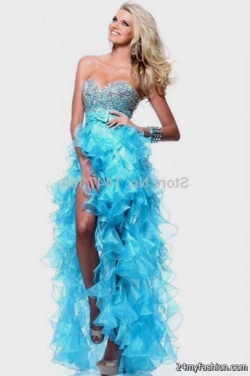 light blue prom dresses 2016-2017 » B2B Fashion