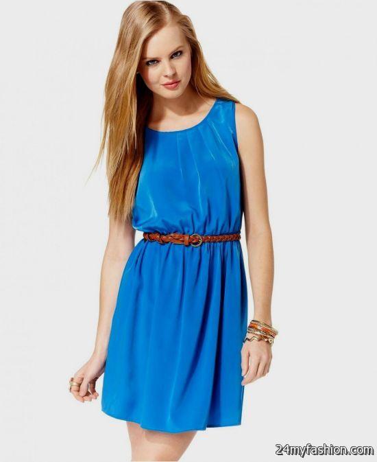 Casual Dresses For Juniors - Dress Tip
