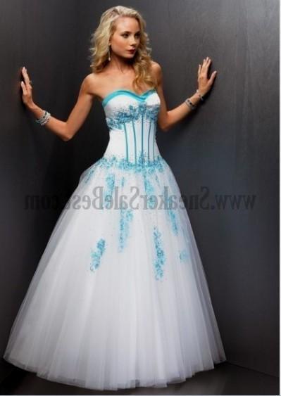 blue casual prom dresses 2016-2017 | B2B Fashion