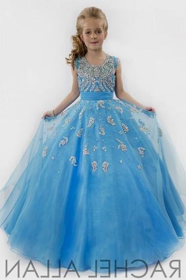 blue dresses for girls 12-14 2016-2017 | B2B Fashion