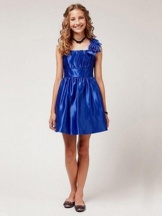 Dresses for girls 7-16 pics 36