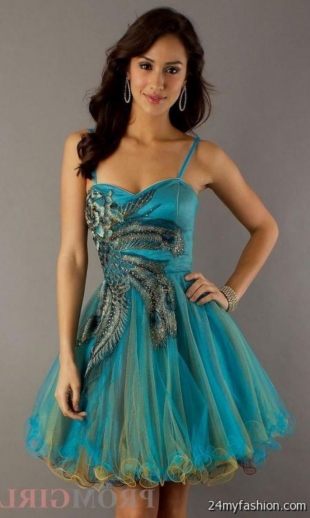 blue party dresses for teenagers 20162017 b2b fashion