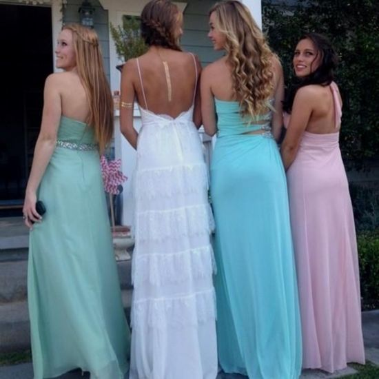 bohemian prom dresses 2016-2017 | B2B Fashion