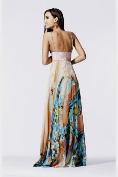 Boho Chic Prom Dresses Looks B2b Fashion