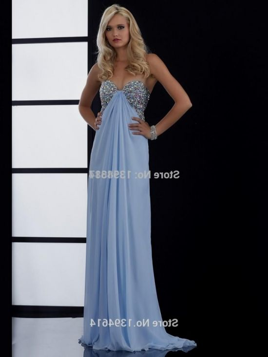 Boho Chic Prom Dresses Looks B2b Fashion