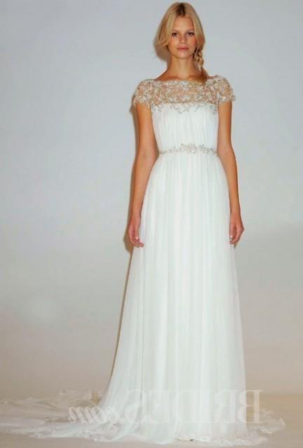 Boho Wedding Dress Plus Size Looks B2b Fashion