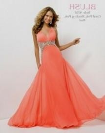 bright peach homecoming dresses 2016-2017 » B2B Fashion