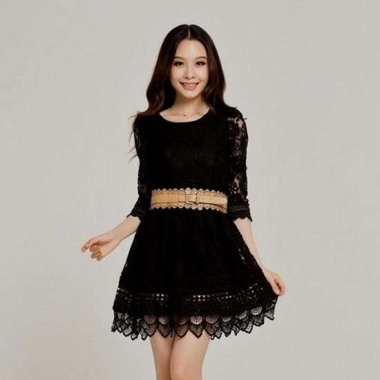 438c66a6d9e You can share these casual lace dresses plus size on Facebook