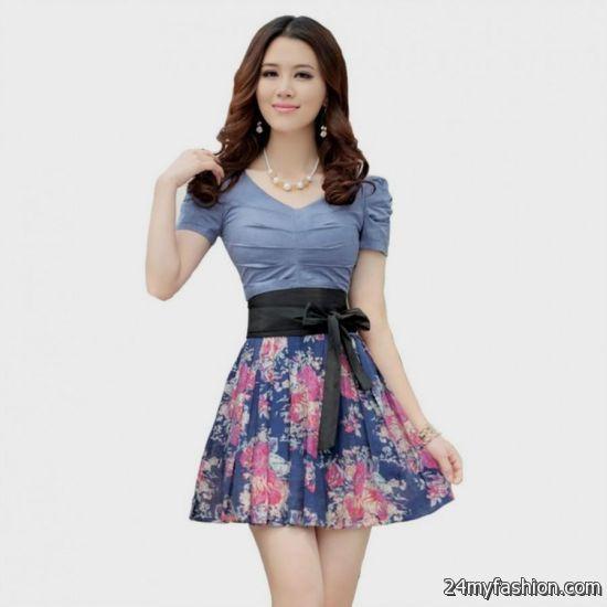 e4e201e0653 Casual Summer Dresses For Juniors - Photo Dress Wallpaper HD AOrg
