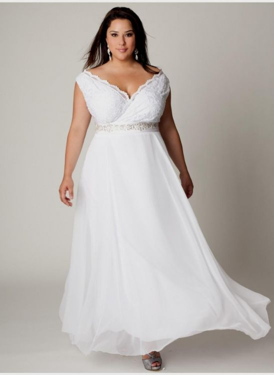 casual wedding dresses plus size 2016-2017 » B2B Fashion