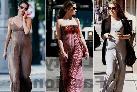 Celebrity Maxi Dresses | But Dress