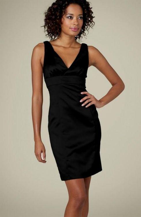 Classy Little Black Dress Looks B2b Fashion