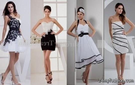 cocktail dresses trends 2016-2017 » B2B Fashion