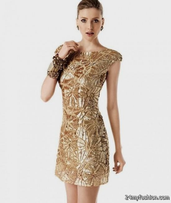 cocktail dresses trends 2016-2017 | B2B Fashion