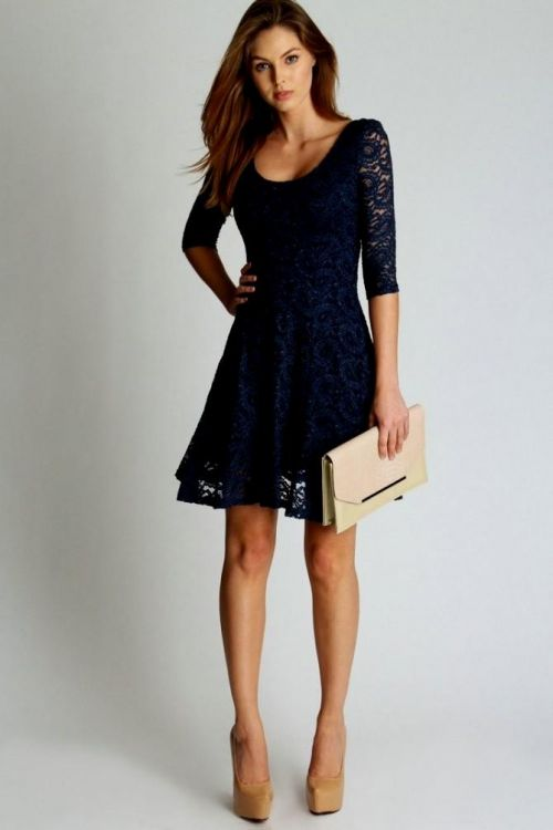 Images of Womens Going Out Dresses - Reikian