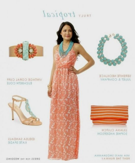 You can share these coral casual maxi dress on Facebook d35d371f3