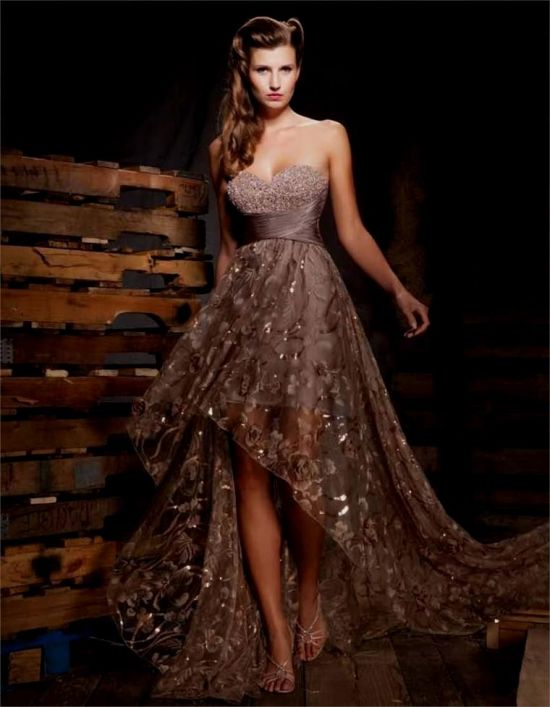 couture evening gowns 2016-2017 | B2B Fashion