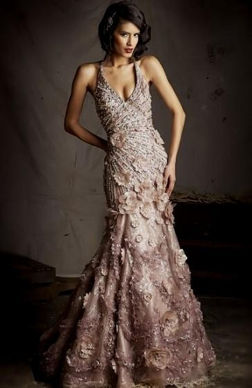 Couture evening gowns 2016 2017 b2b fashion for High fashion couture dresses