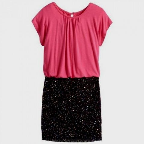 Colorful dresses for girls 7-16