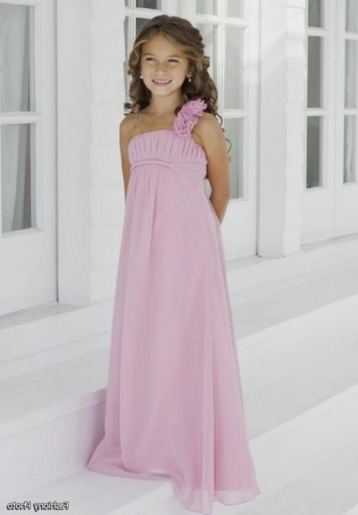 cute dresses for girls age 11 2016-2017