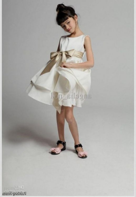 cute dresses for girls age 11 looks | B2B Fashion
